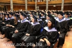 Graduation ceremony of Dentists, Pharmacists and Medical Biotechnologists