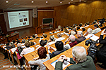 Alumni Meeting 2014 - Scientific Presentations and Reception