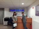 Doctors came from Korea to MediSkillsLab